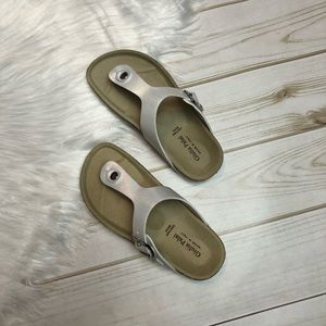 Toddler Birkenstock (Faux)